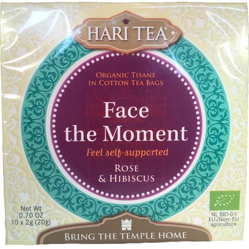 Te Hari Tea - Face The Moment - 41% rabatt