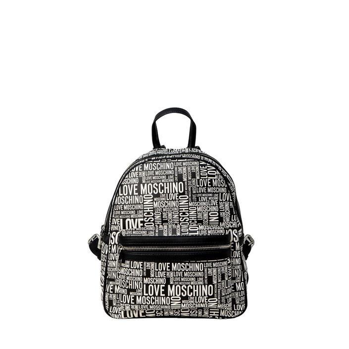 Love Moschino Women's Backpack Black 280790 - black UNICA