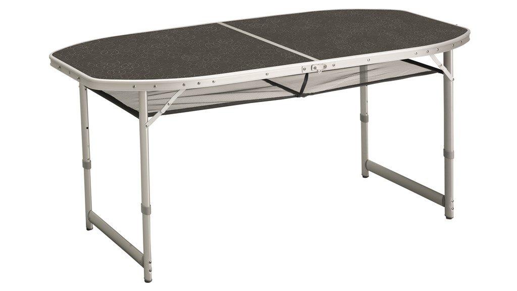 Outwell - Hamilton Table 80 x 150 x 43/65/70 cm (530057)