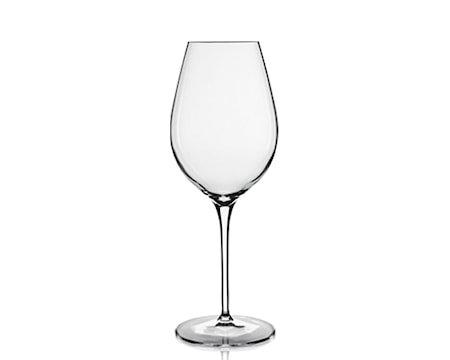 Vinoteque hvitvinsglass Maturo klar 49 cl