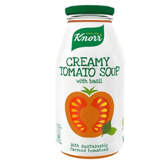 Tomaattikeitto Kerma & Basilika - 22% alennus