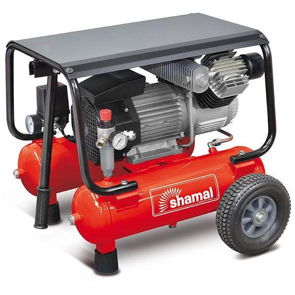 Shamal HD65DV Kompressori