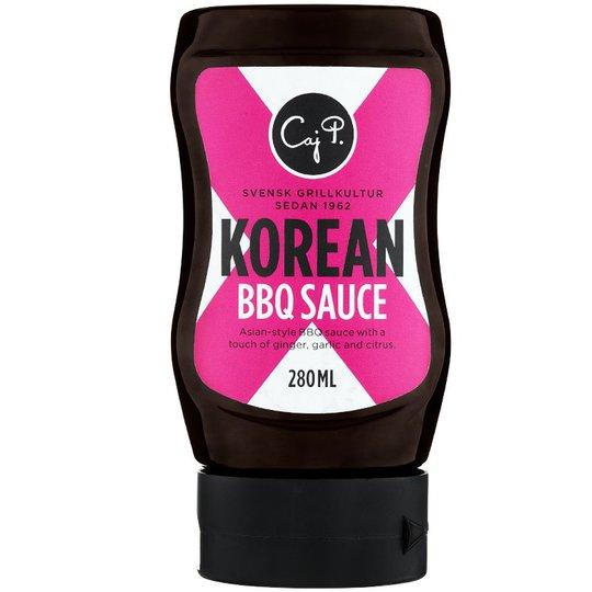 Korealainen BBQ-kastike - 48% alennus