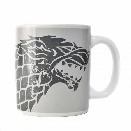 Game of Thrones Kopp Winter Is Comin