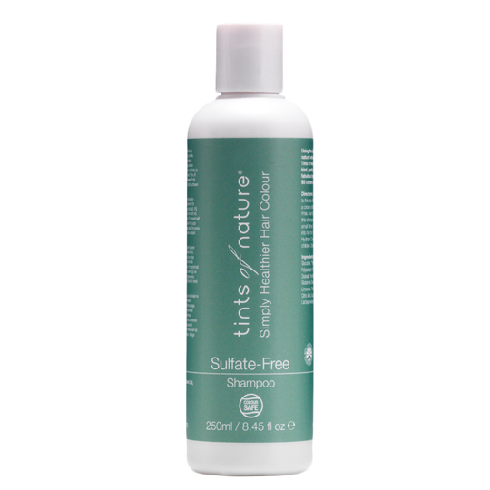 Tints of Nature Sulfate-Free Shampoo, 250 ml