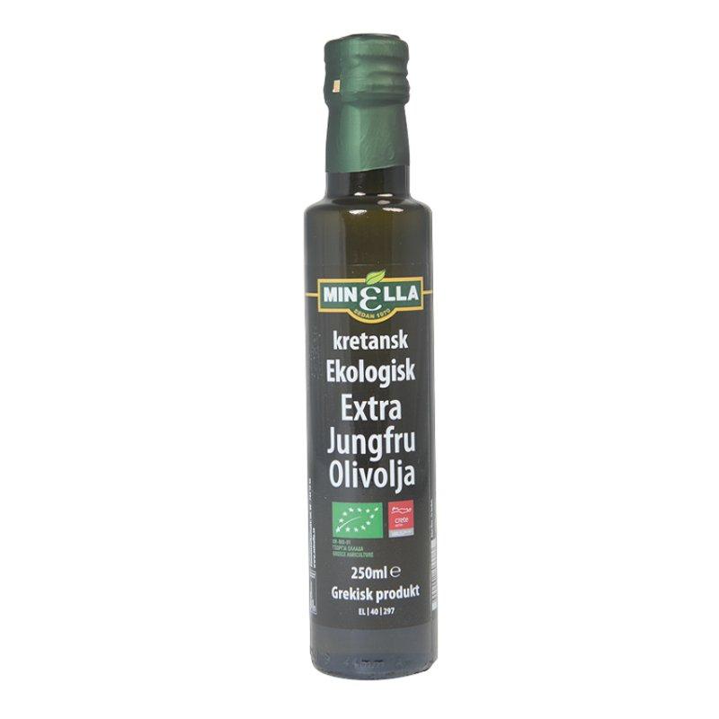 Eko Olivolja - 37% rabatt