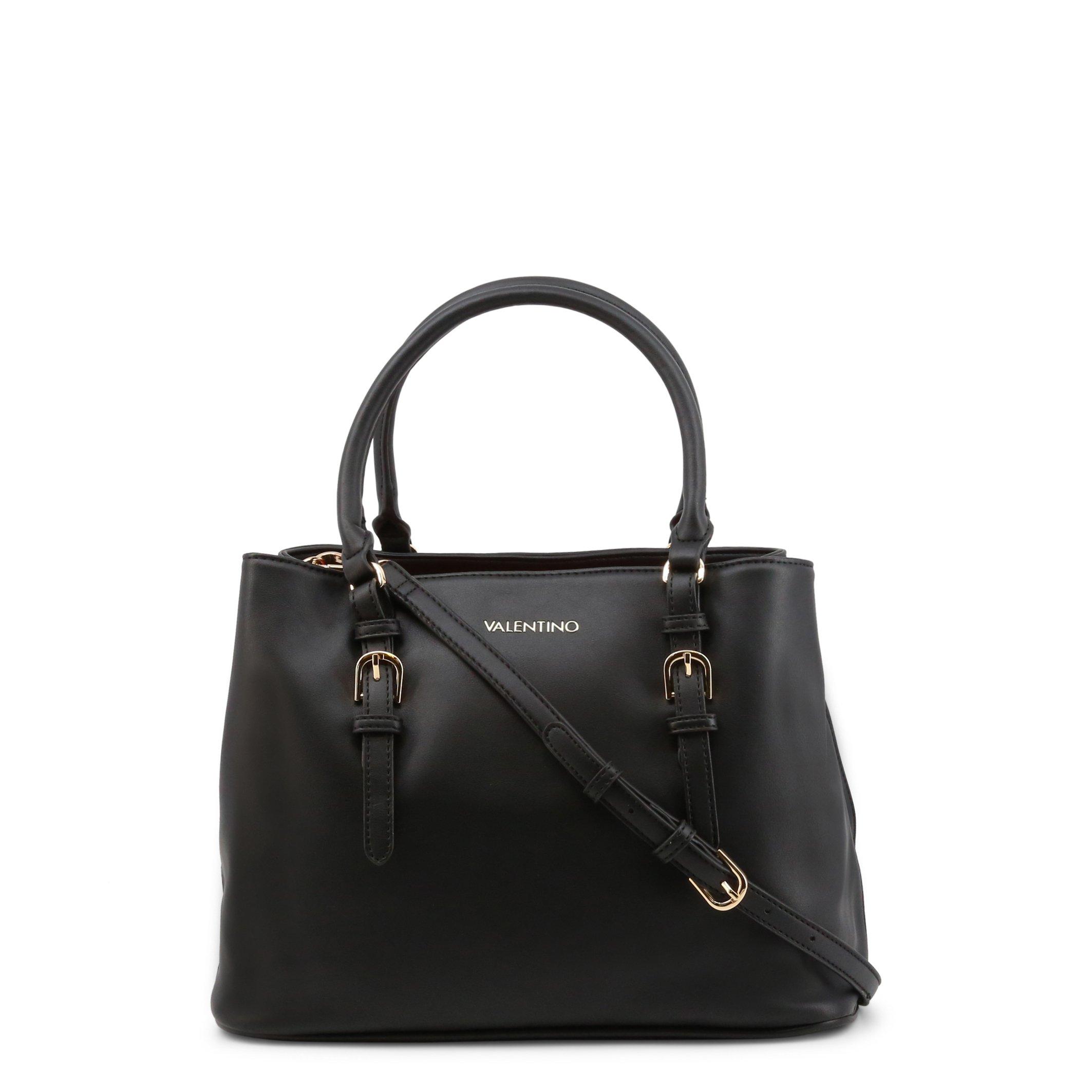Valentino by Mario Valentino Women's Shoulder Bag Various Colours MEDUSA-VBS52O01 - black NOSIZE