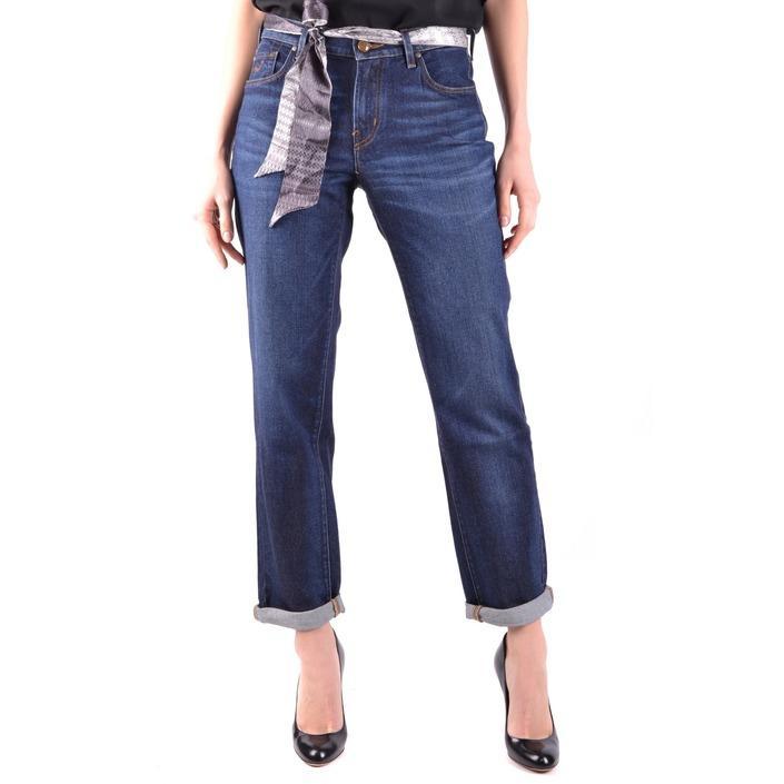 Jacob Cohen Women's Jeans Blue 162460 - blue 27