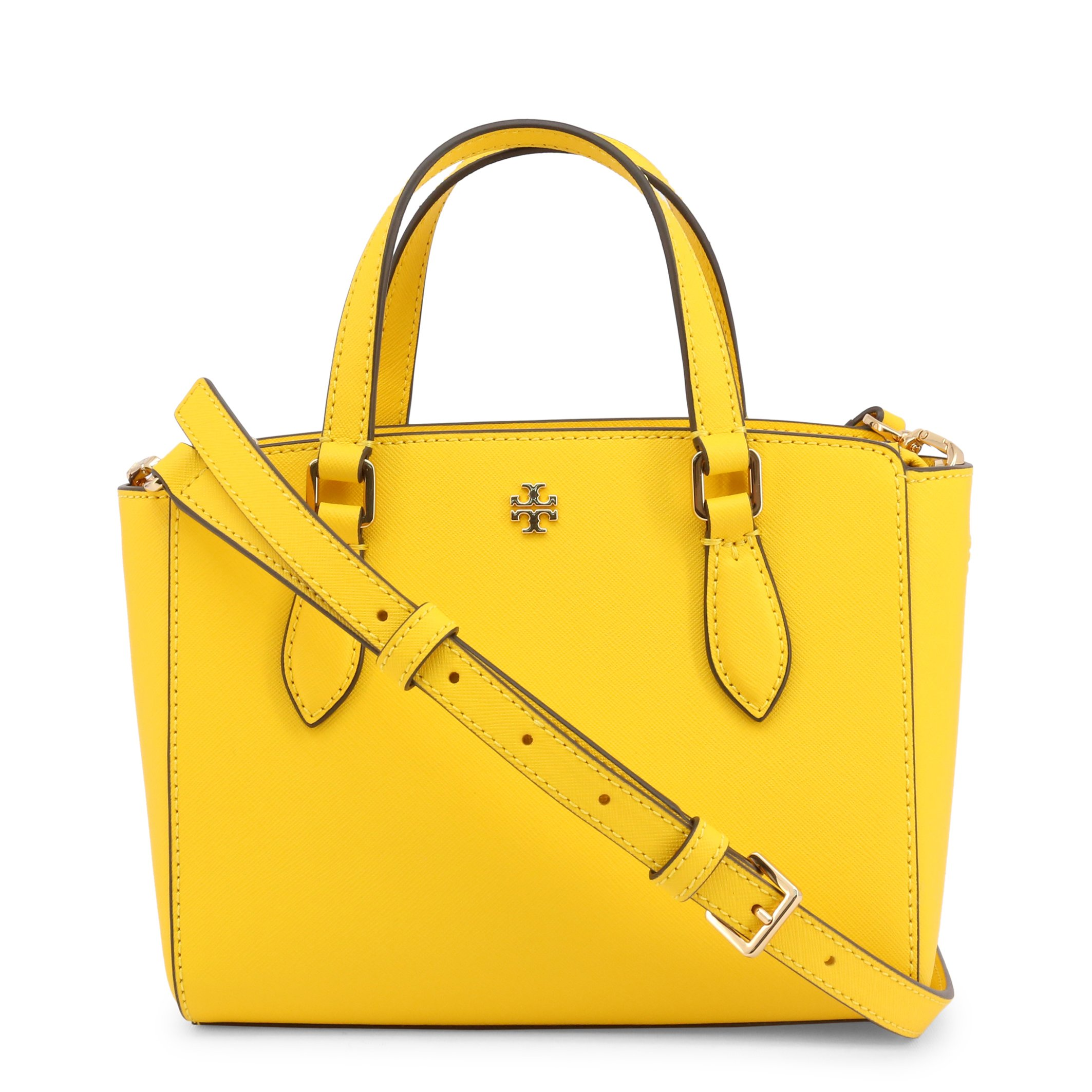 Tory Burch Women's Handbag Various Colours 64189 - yellow NOSIZE