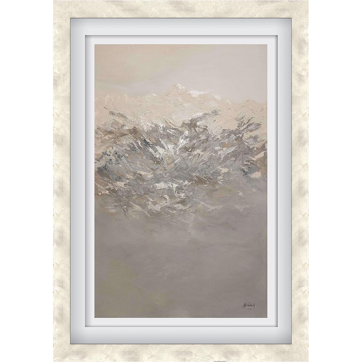 Gathering Silver - Medium