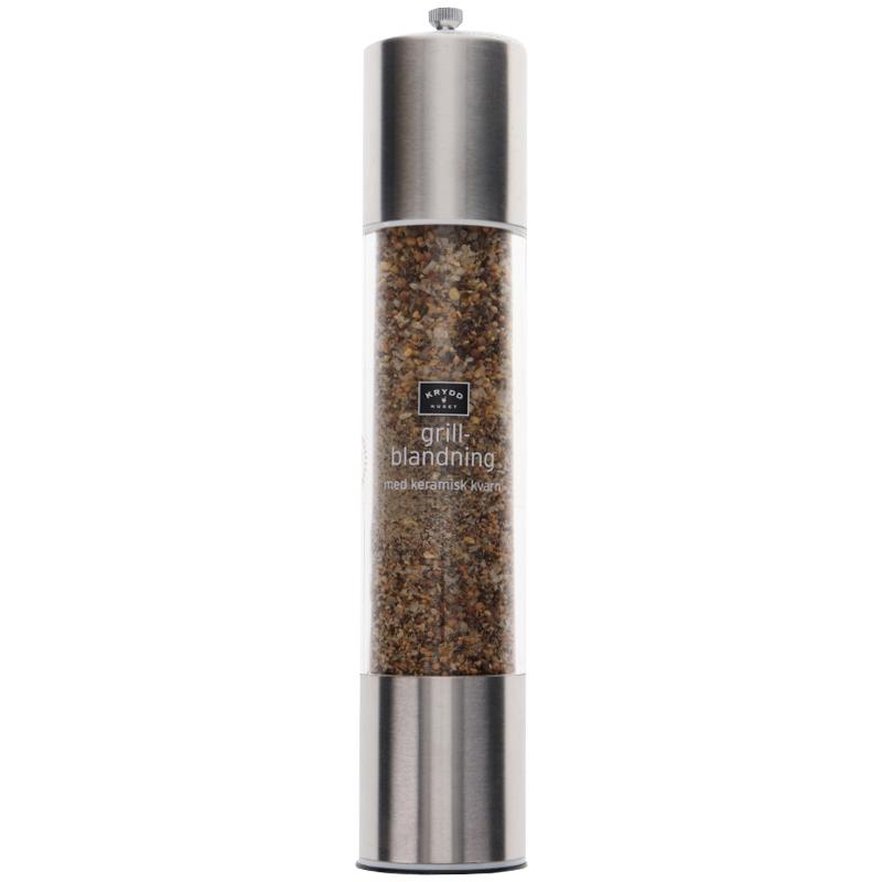 Kryddkvarn Grillkrydda 30cm - 45% rabatt