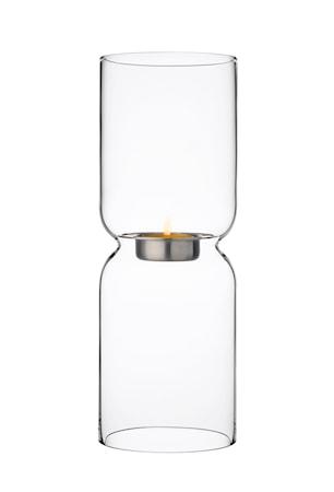 Lantern Ljuslykta Klar 25 cm