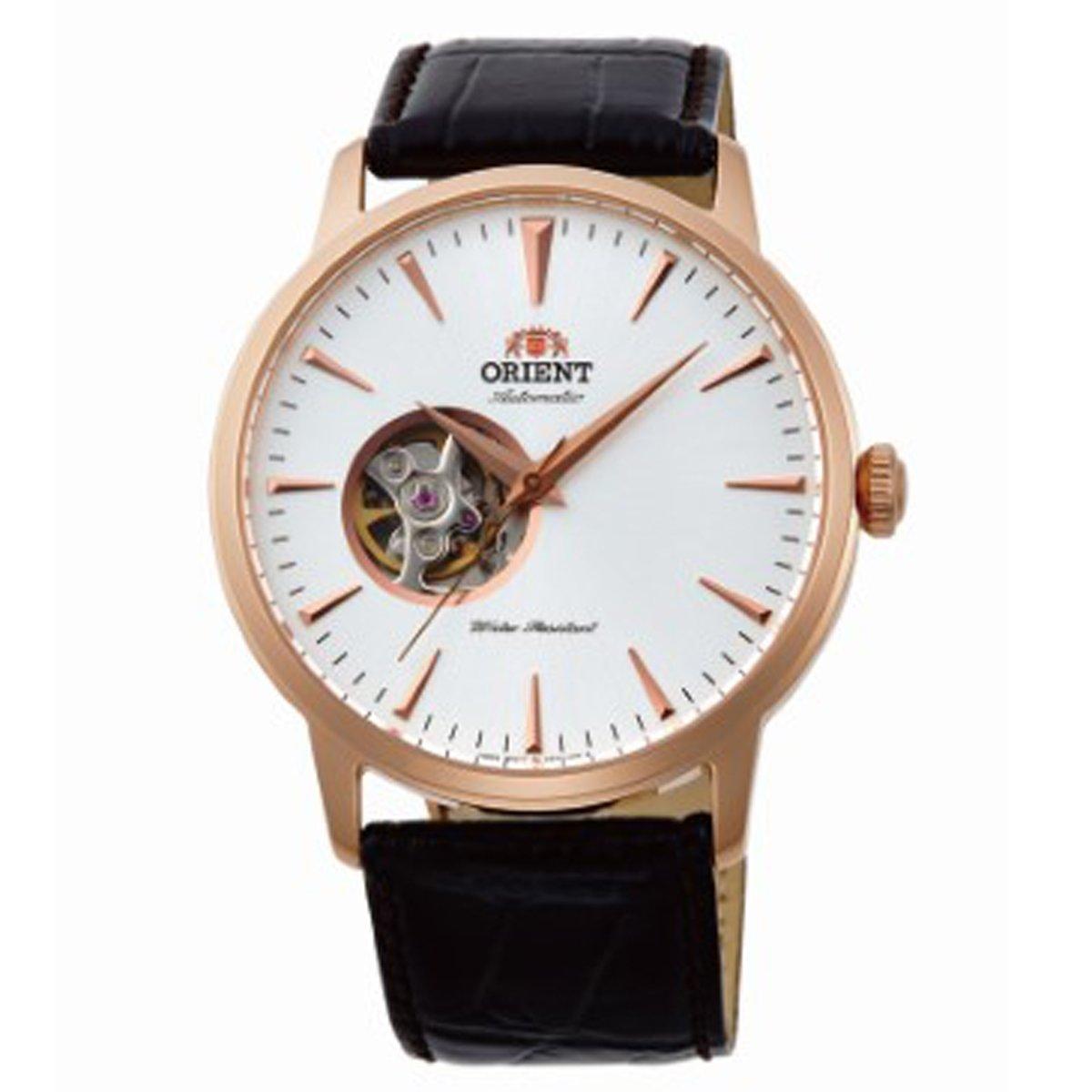 Orient Men's Watch Gold FAG02002W0