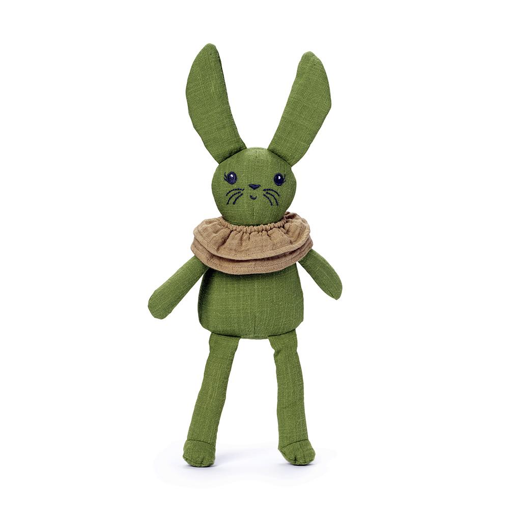 Snuggle - Popping Green Pauline