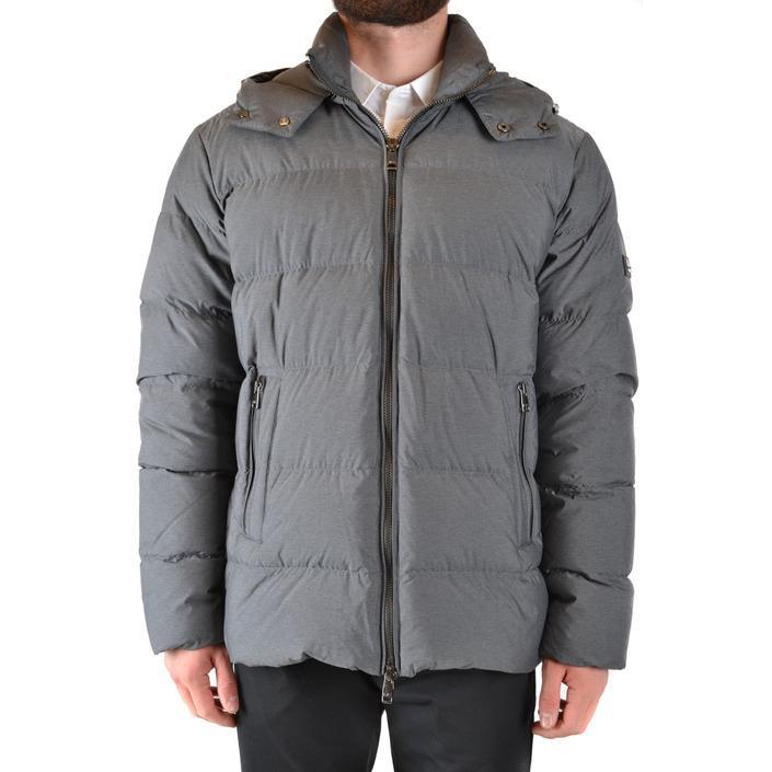 Michael Kors Women's Jacket Grey 170430 - grey XL
