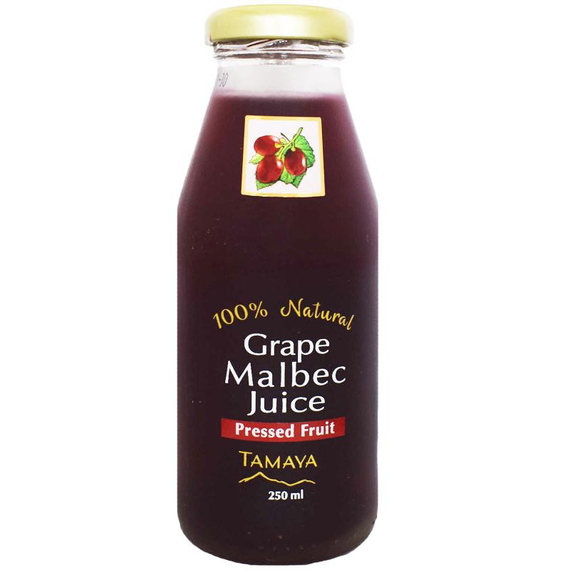 "Dryck ""Malbec Juice"" 250ml - 62% rabatt"