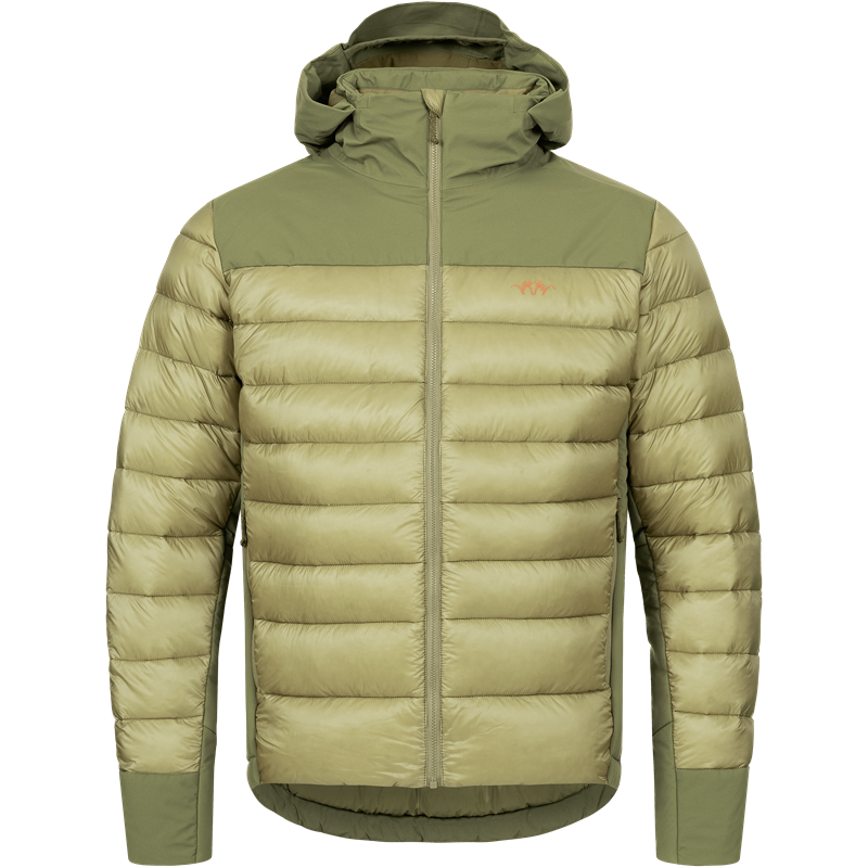 Blaser Men's Observer Jacket L Highlander Green