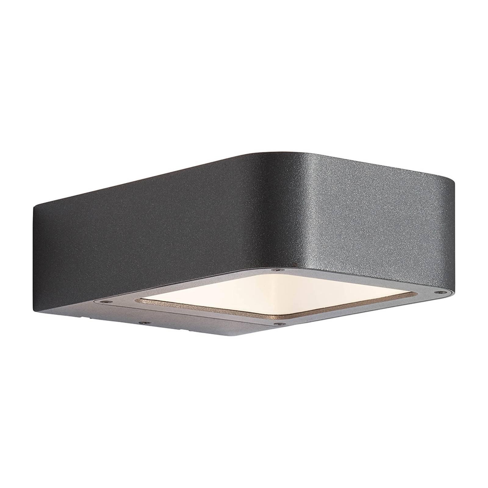 AEG Phelia utendørs LED-vegglampe