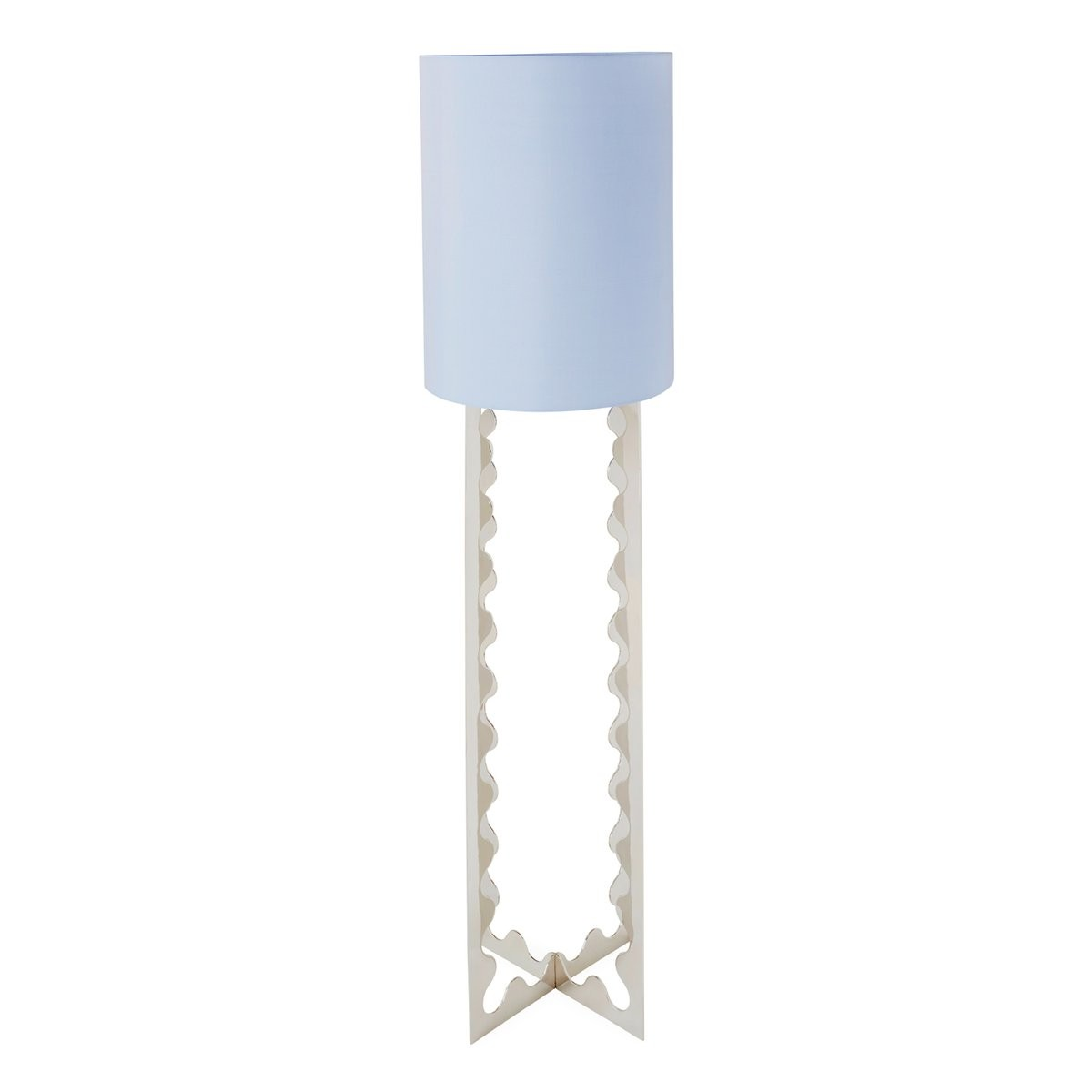 Jonathan Adler I Ripple Floor Lamp