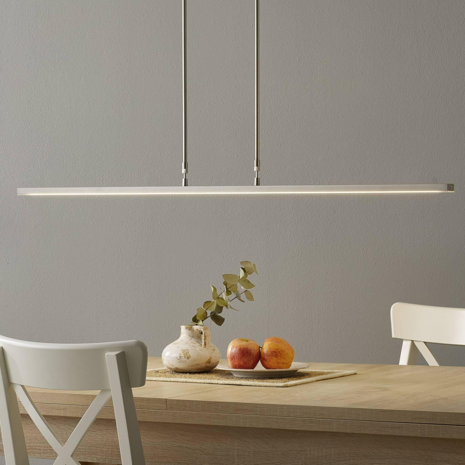 LED-riippuvalaisin Zelena Dim to Warm -toiminnolla