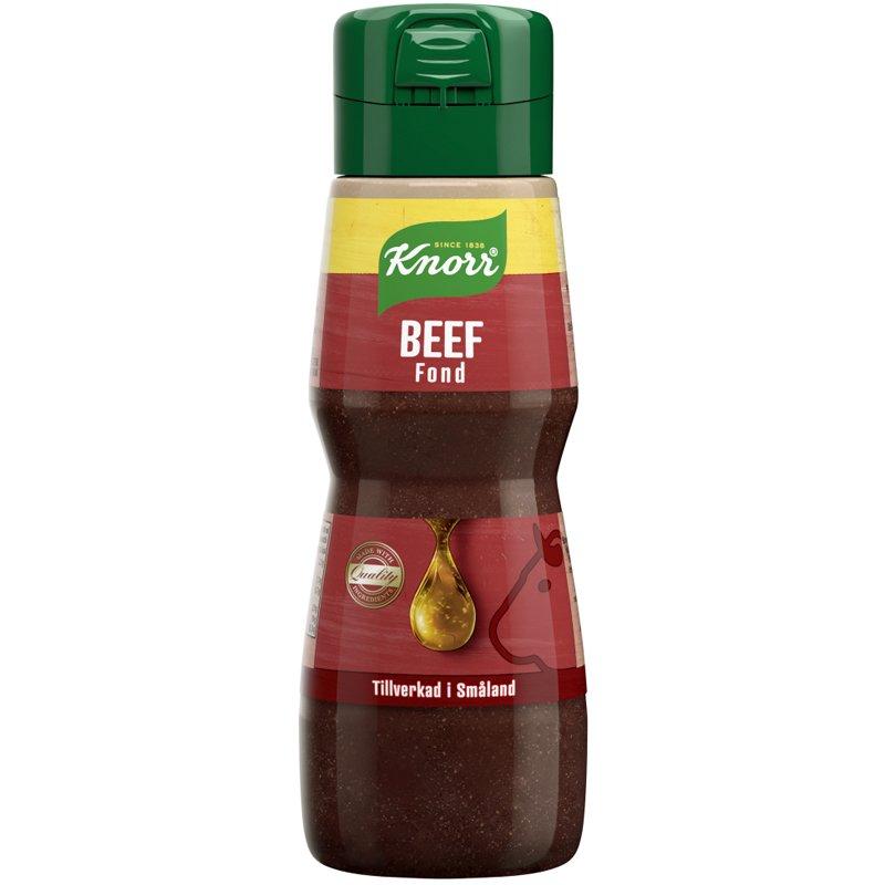 Köttfond - 33% rabatt