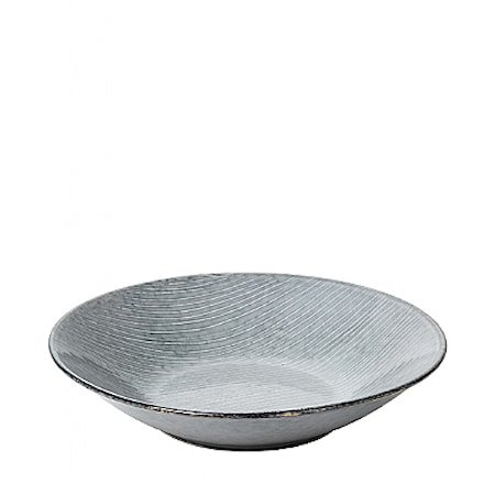 Dyp tallerken Nordic Sea Ø 22,5 cm