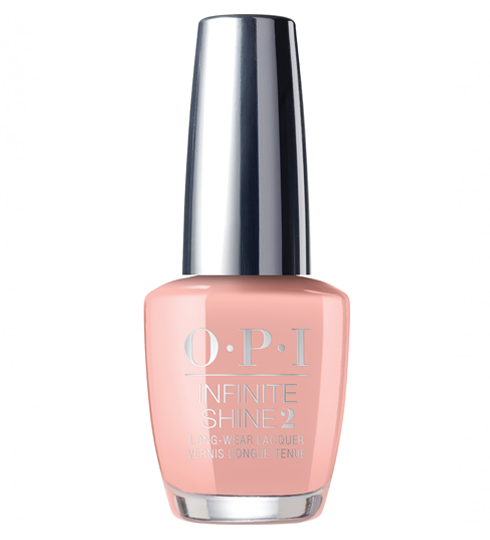 OPI - Infinite Shine 2 Gel Polish - Machu Peach-u