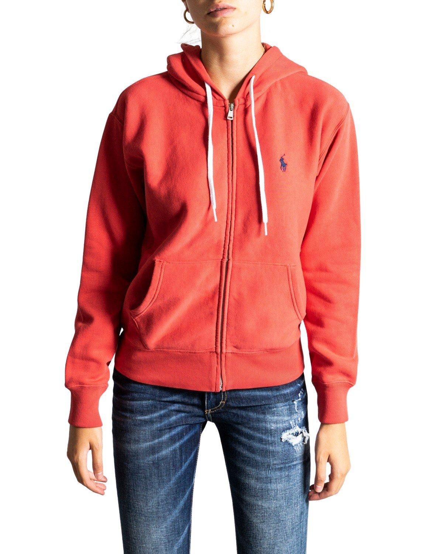 Ea7 Men's Jacket Green 321823 - coral XS