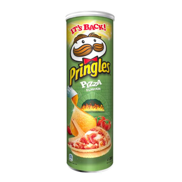 Pringles Pizza - 200 gram