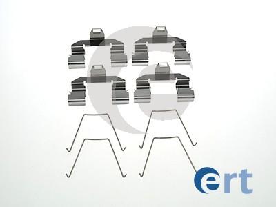 Tarvikesarja, jarrupala ERT 420158
