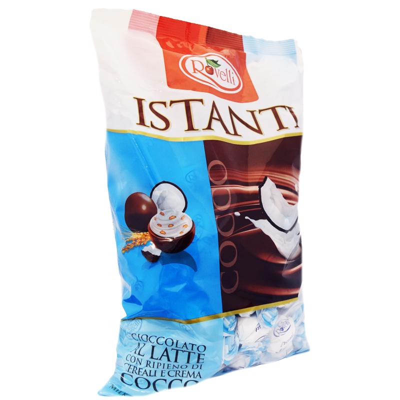 Choklad Kokoscreme - 78% rabatt