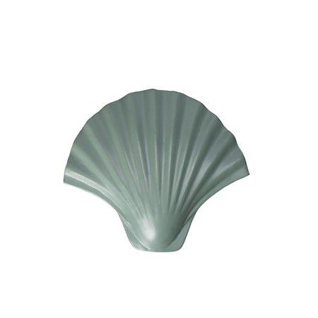 Krok Shell Grønn