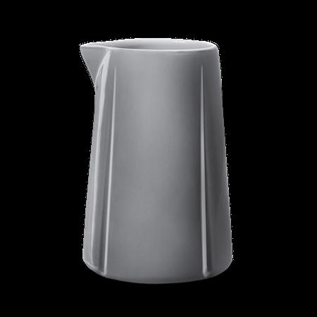 Grand Cru Mjölkkanna, dimgrå, 0,4 l