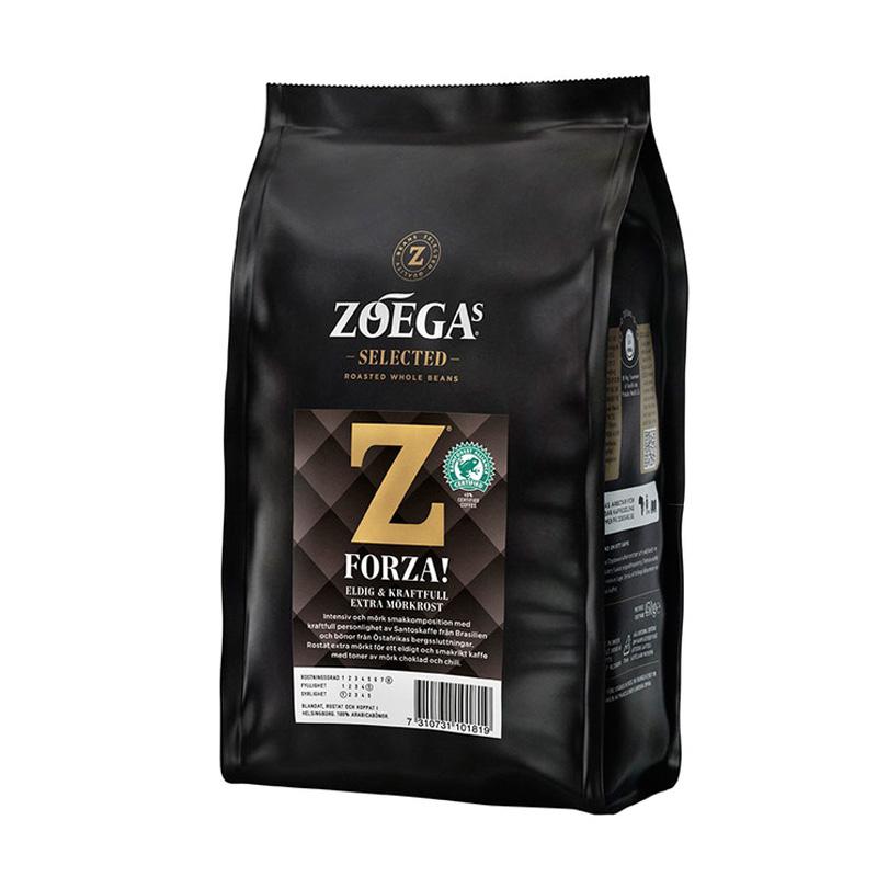 Kahvipavut Forza - 27% alennus