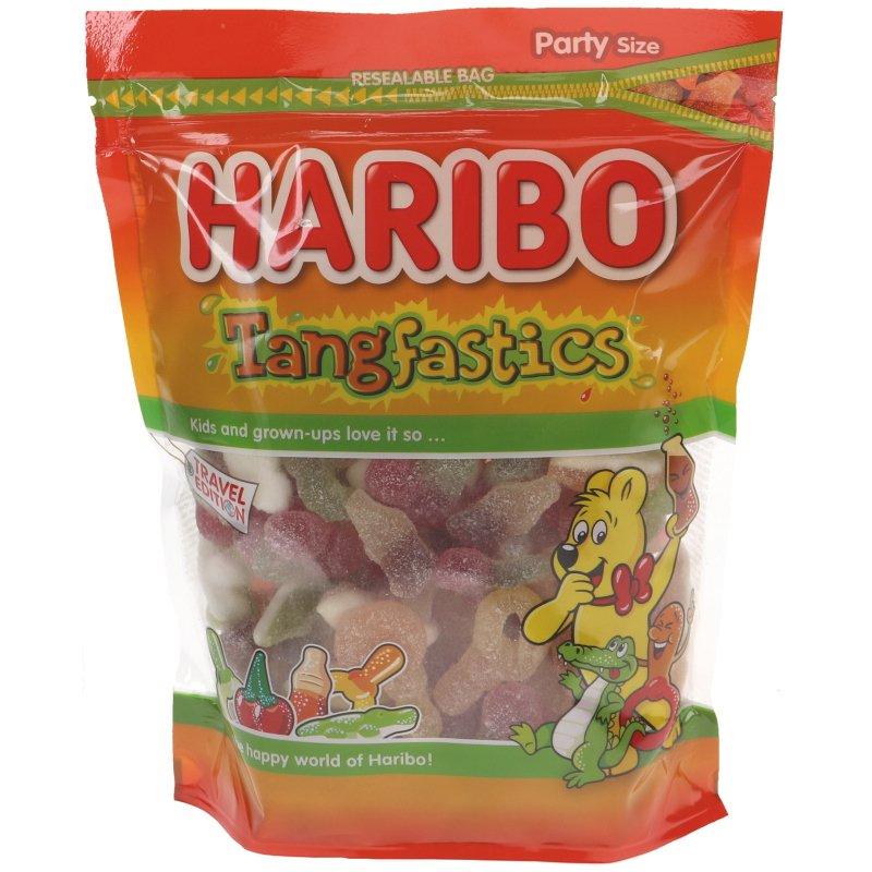 Haribo Tangfastic Mix - 41% rabatt