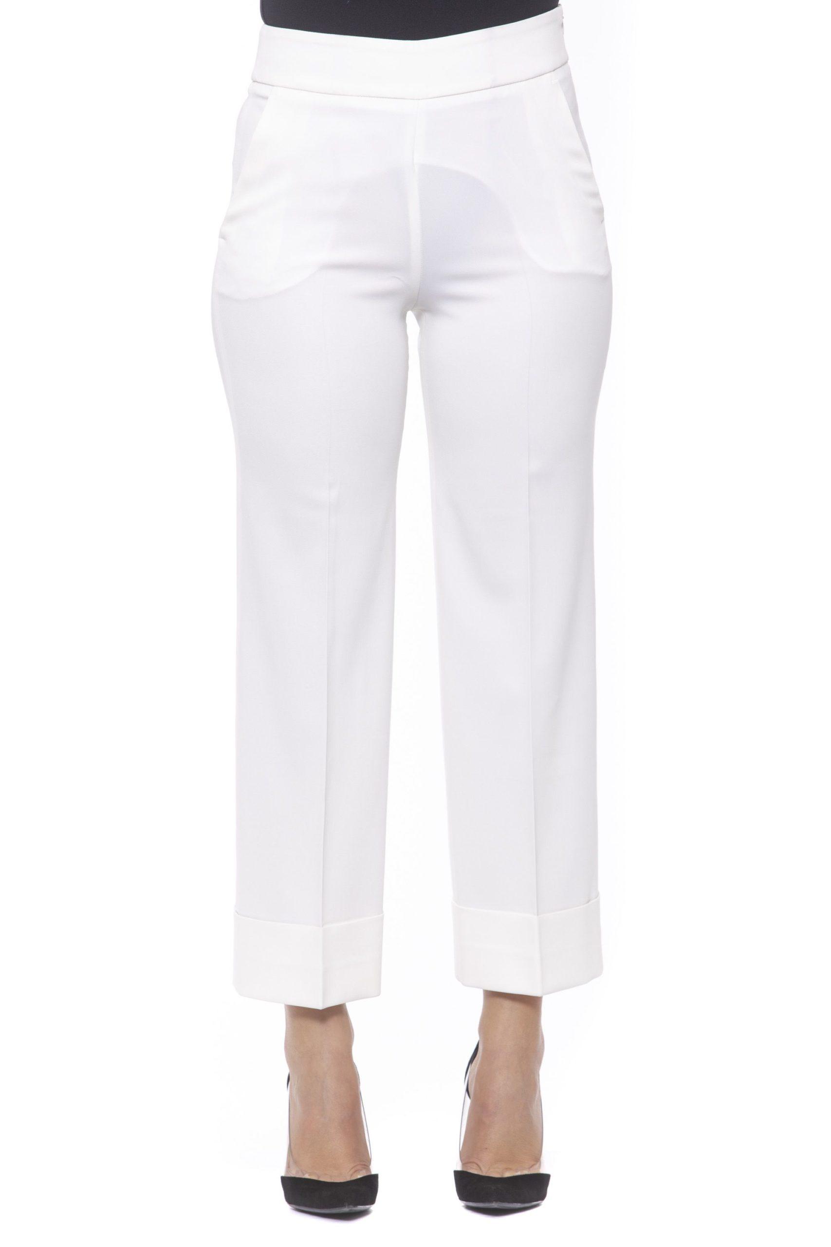 Bianco Jeans & Pant - IT50 | XXL