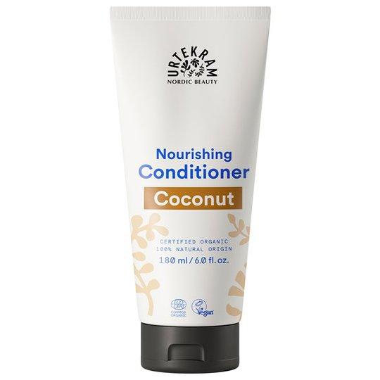 Urtekram Nordic Beauty Coconut Conditioner, 180 ml