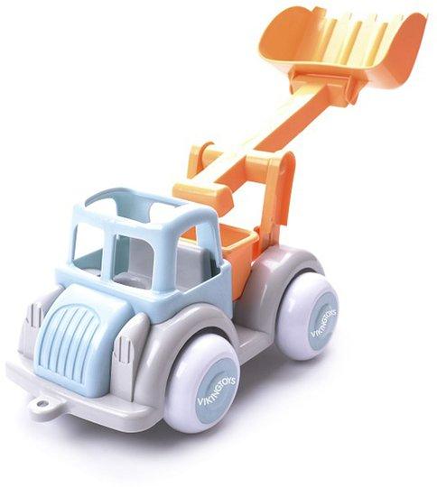 Viking Toys Traktorgraver Ecoline
