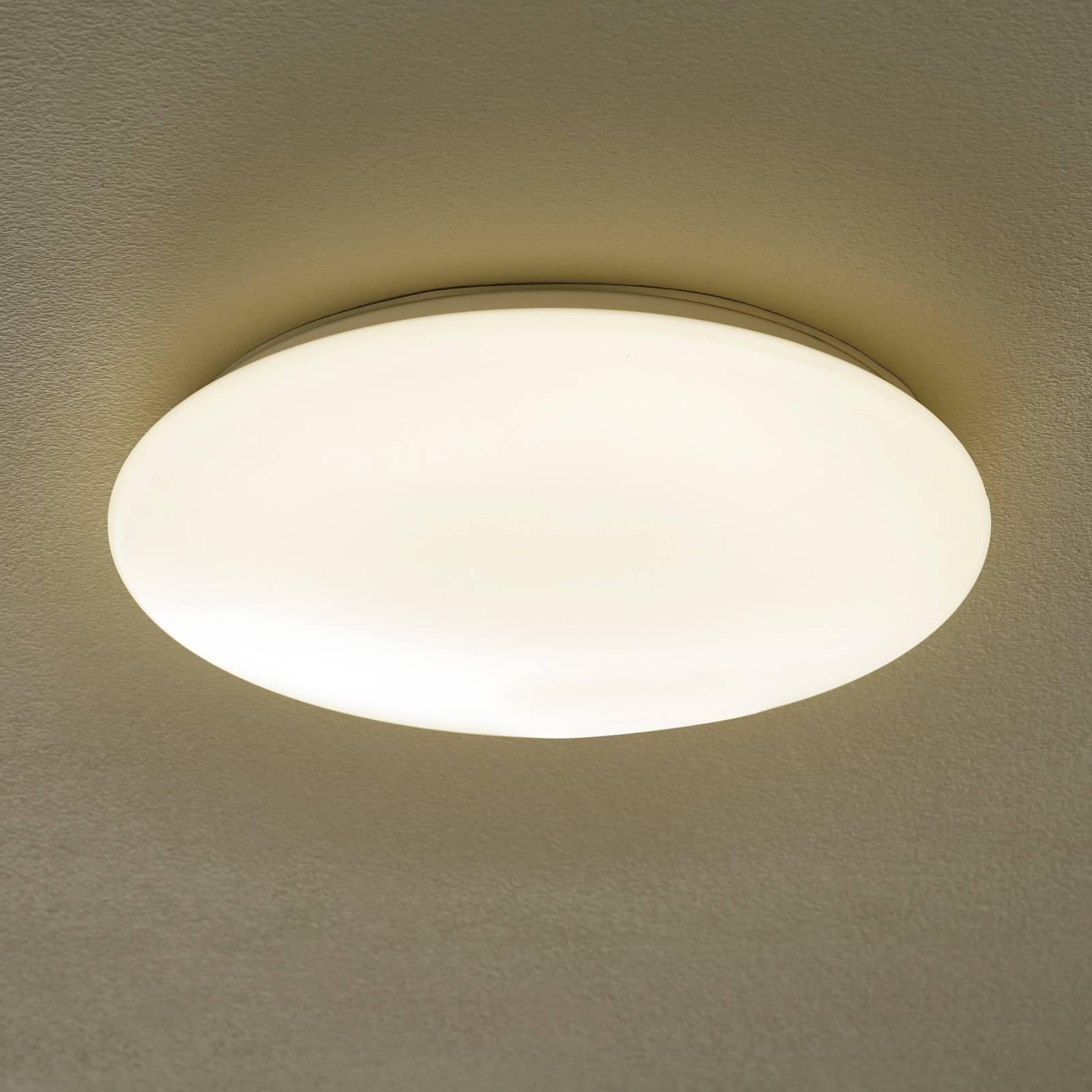 Altona-LED-kattovalo HF-tunnistin, 4 000 K 36 cm