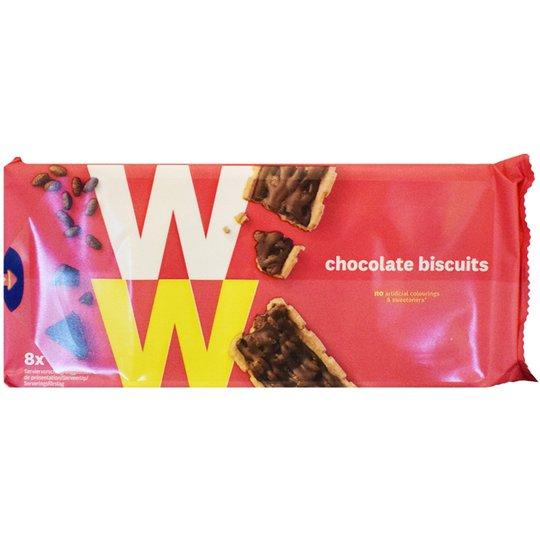 Chokladkex - 48% rabatt