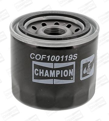 Öljynsuodatin CHAMPION COF100119S