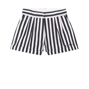 Marni Stripe Shorts Vita 6 år