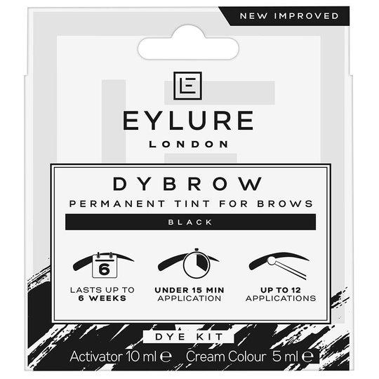 Dybrow, 15 ml Eylure Kulmakarvat