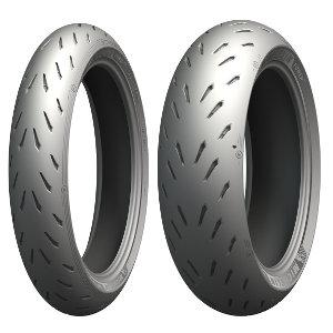 Michelin Power RS ( 110/70 ZR17 TL (54W) M/C, etupyörä )