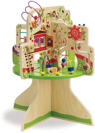 Manhattan Toy Aktivitetsbord Tree Top Adventure