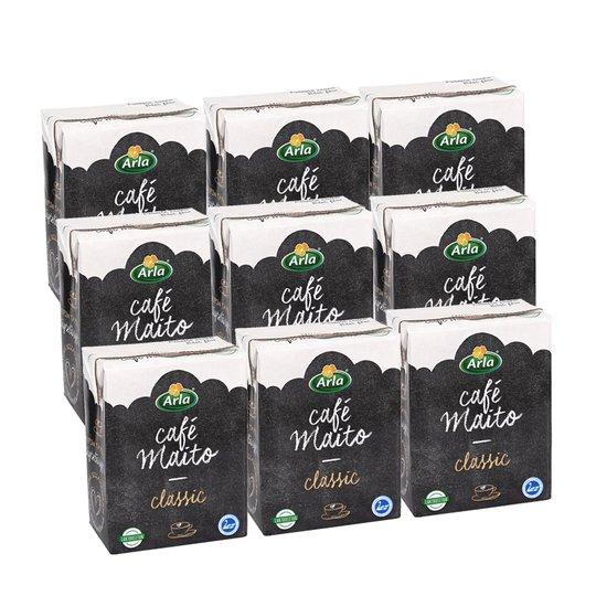 Café Maito 9kpl - 38% alennus