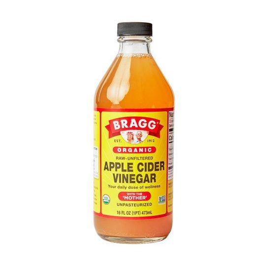 Bragg Ekologisk Äppelcidervinäger