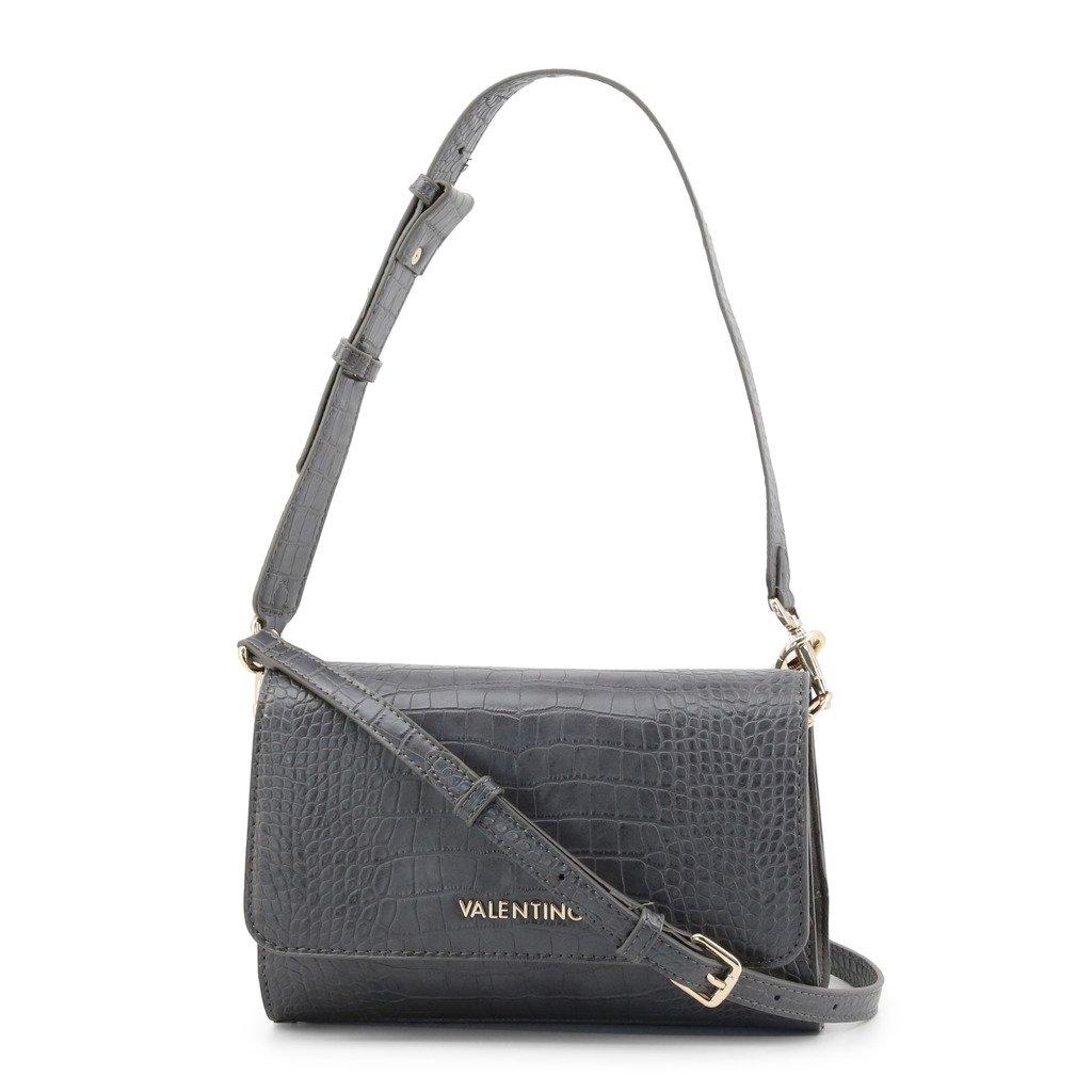Valentino by Mario Valentino Women's Shoulder Bag Grey SUMMER MEMENTO-VBS30103C - grey NOSIZE