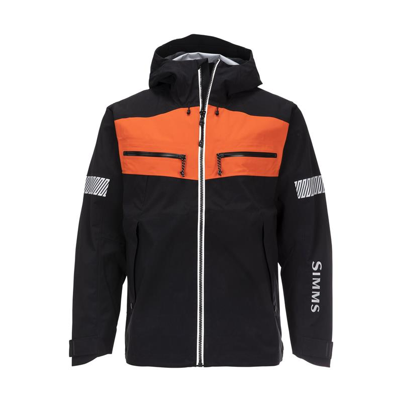 Simms CX Jacket Black L