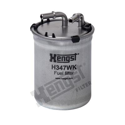 Polttoainesuodatin HENGST FILTER H347WK